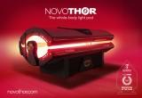 NovoTHOR whole-body light pod