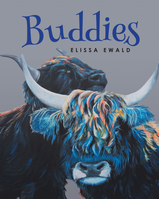 Elissa Ewald's New Book 'Buddies' is a Heartfelt Look Into the Beauty of Companionship and Connections