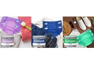 NorthShore Supreme Lite absorbent briefs color options