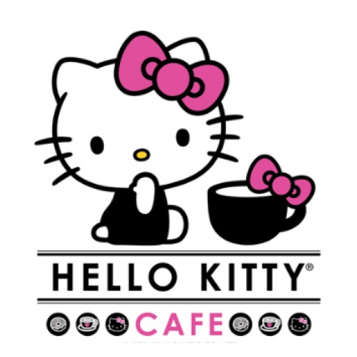 Sanrio Announces Opening of the First-Ever Hello Kitty Grand Cafe in Irvine, CA