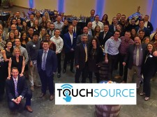 TouchSource Employees - Community Focused Commitment