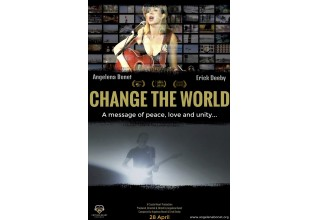 'Change The World'