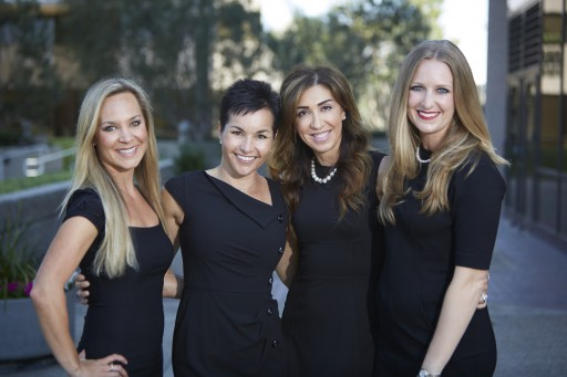 Diana Hallal & Christina Johnson Join TMC Financing Southern California Team