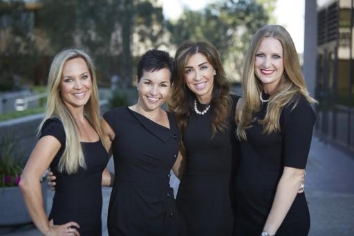 Diana Hallal & Christina Johnson Join TMC Financing Southern California Team