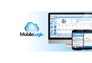 Smartfield powered by MobileLogix