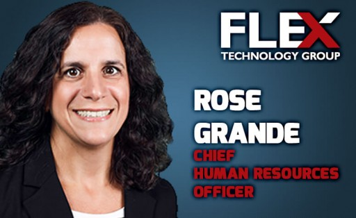 Flex Technology Group Welcomes New Chief Human Resources Officer to Align Strategy With People