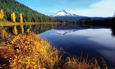 Fall hikes in Oregon's Mt. Hood Territory