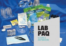 GOB Chemistry LabPaq science kit