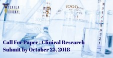 Texila International Journal, Clinical Research