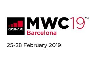 GSMA MWC19 Barcelona Banner