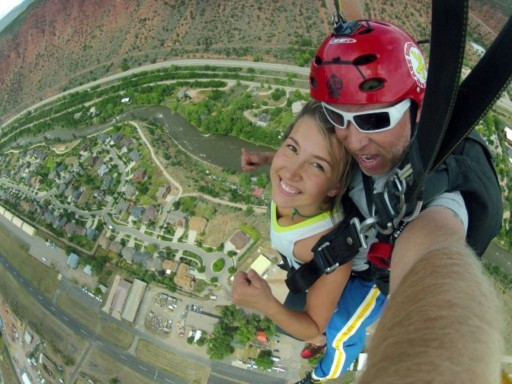 Challenge Yourself to Get Out of Your Comfort Zone in Glenwood Springs