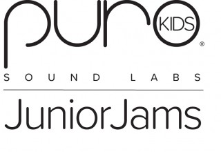 Puro Sound Labs Kids JuniorJams Logo