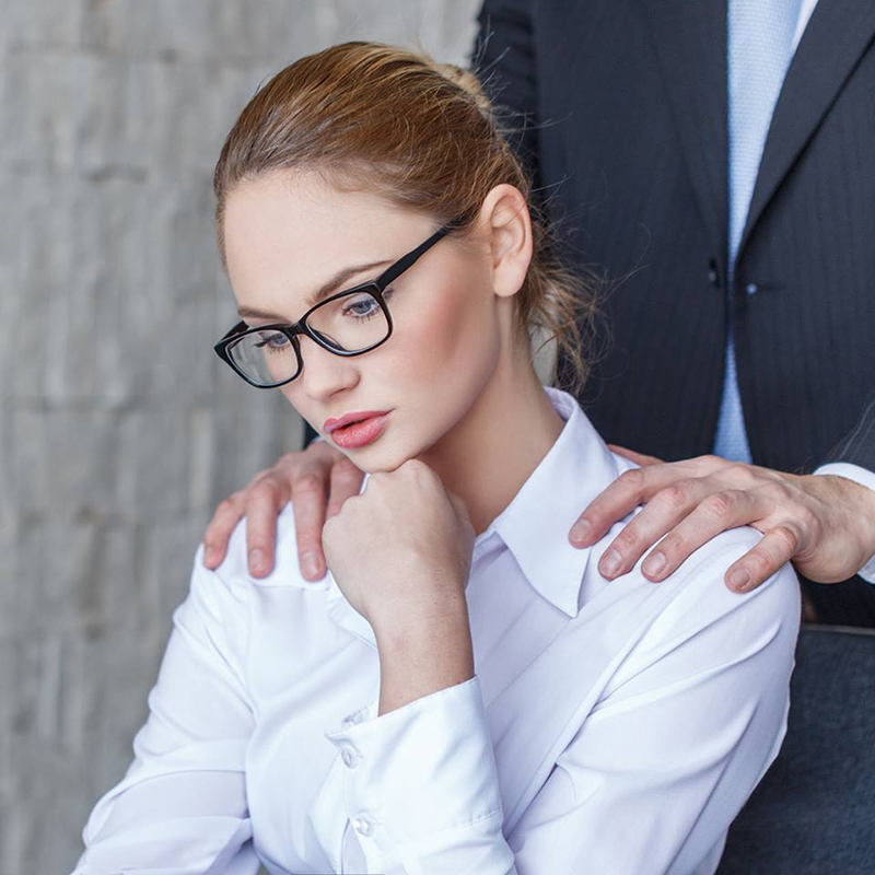 Sexual Harassment Lawyers Los Angeles