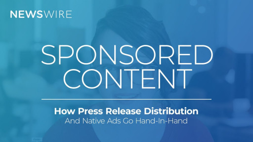 Newswire Covers the Basics of Sponsored Content in New Smart Start Video