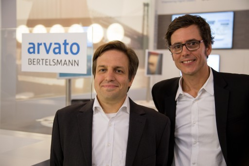 "make.tv ""Live Video Cloud"" Integrates With Arvato Systems' ""VPMS"" Media Asset Management"