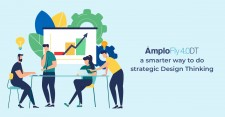 AmploGlobal4.0DT is a smarter way of doing strategic Design Thinking