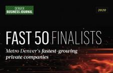 Fast 50 Finalists 2020