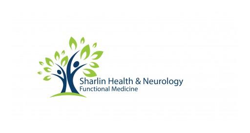 Announcing the Sharlin Health and Neurology Brain Tune Up!