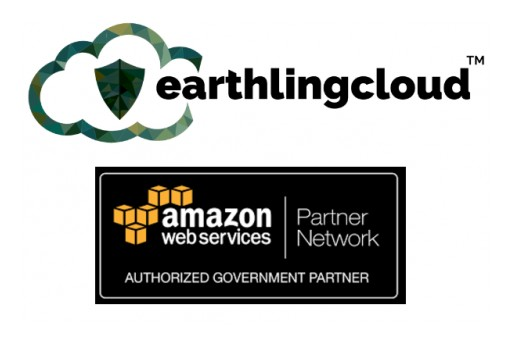 Earthling Security Joins the AWS Public Sector Partner Program