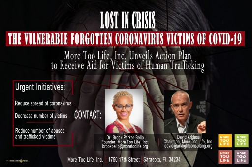 Lost in Crisis: The Vulnerable Forgotten Victims of COVID-19