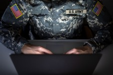 Military Identity Theft