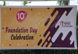 Foundation Day Celebration