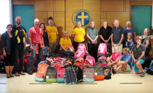 Seattle Interfaith Group Helps Get Kids Ready for School Year