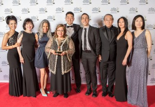 Dragonbridge Wins Emmy for Bolsas de Amor