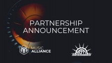 EDM Sessions and Music Alliance Partnership