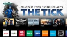 VIZIO SmartCast TV Amazon Video