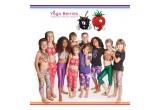 YogaBerries clothing line for Women and Girls