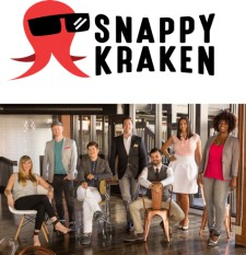 Snappy Kraken Earns Spot on List of 2019  Best Places to Work in Financial Technology