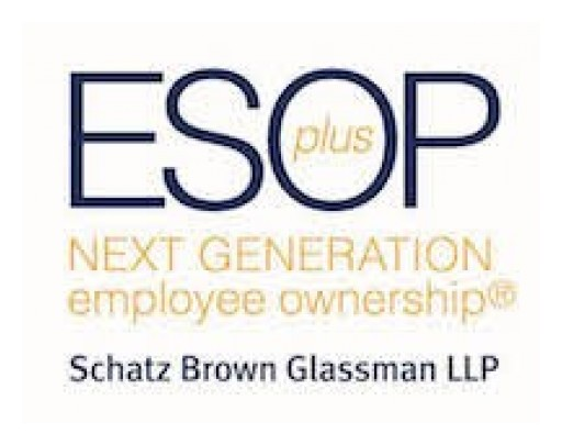 Kathleen Weber and John Zollo Join ESOP Plus: Schatz Brown Glassman LLP