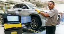 Lexus Franchise Offers Amazinn Automotive Experiences