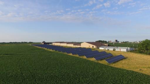 Iowa Utilities Board Ruling Will Strangle Solar Industry in Iowa, Says Ideal Energy Inc.