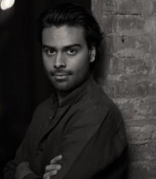Karam Hinduja, founder and CEO of Timeless