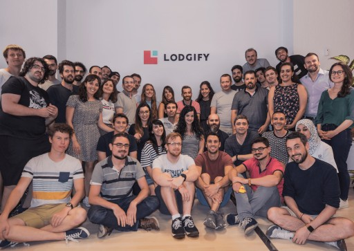 Lodgify Raises $5M to Build Direct Channel Technology for the Vacation Rental Industry
