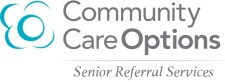 Community Care Options logo