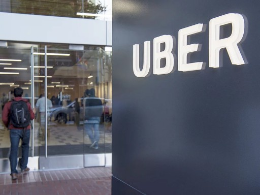Automotive News | Uber report adds fuel to ride hailing-reform fire