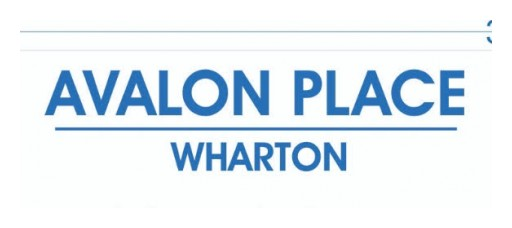 Avalon Place Wharton Announces New Ownership