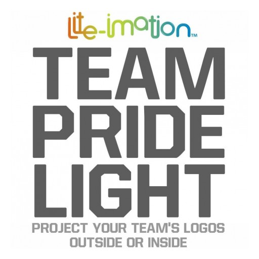 Show Your Team Spirit With Team Pride Light