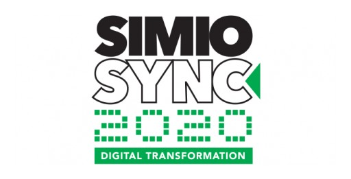 Simio Announces Martin Barkman of SAP and Indranil Sircar of Microsoft to Deliver Keynote Address at Simio Sync 2020