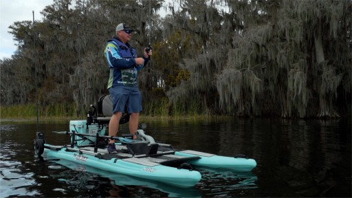 New Brand From Jackson Kayak Readies for Launch With Kickstarter Campaign