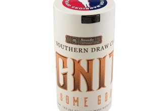 Southern Draw Cigars IGNITE Jar white