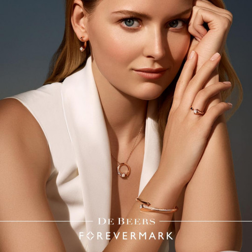 Long Jewelers Forevermark Avaanti Collection
