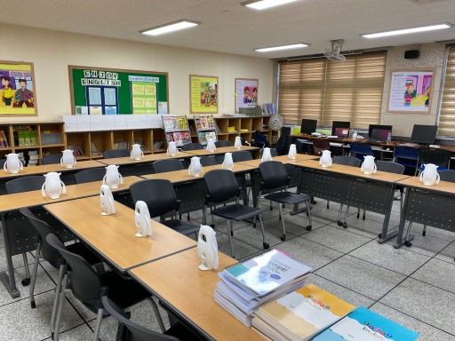 Successful Expansion of 'Musio,' an AI Educational Social Robot, Into the Korean Market