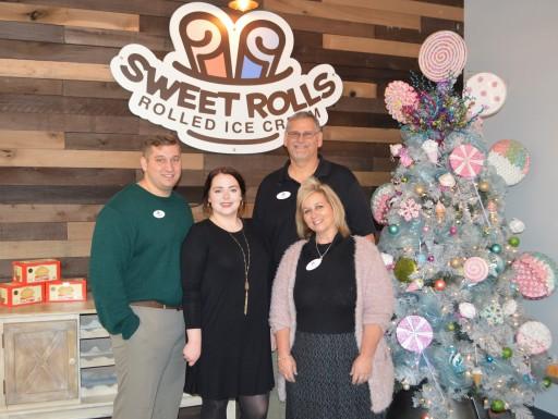 Craving Something Sweet? Sweet Rolls Rolled Ice Cream Opens in Denham Springs
