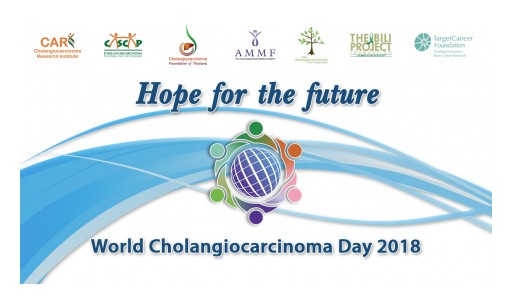 World Cholangiocarcinoma Day on February 14th Again Puts Global Spotlight on Rare and Devastating Bile Duct Cancer as Part of Annual Awareness Month