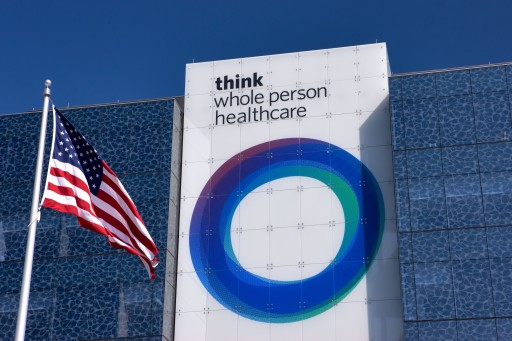 Think Whole Person Healthcare Leads the Change in Healthcare
