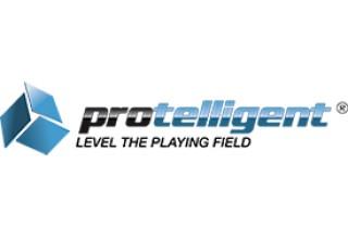 Protelligent logo